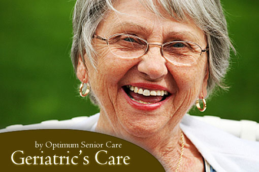 Geriatric Care Chicago IL | Geriatric In-Home Caregivers